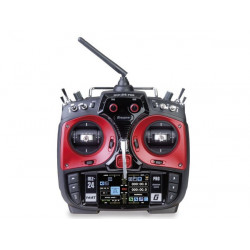 MZ24 Pro Graupner/SJ 2.4Ghz 12 Voies + GR-18