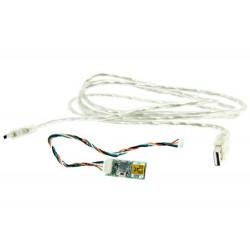 PORT USB POUR ENSEMBLES HOTT